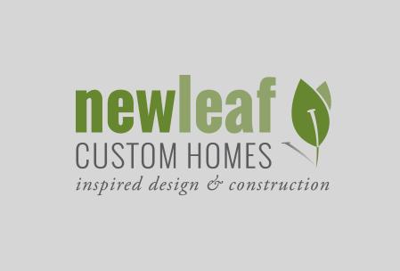 New Leaf Custom Homes