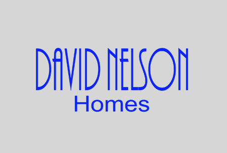 David Nelson Homes